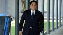 Erick Thohir (Pier Marco Tacca - Inter / Getty Images)