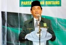 Ketum Partai Bulan Bintang Yusril Ihza Mahendra (Foto Dok Industry.co.id)