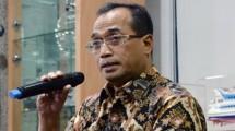 Menteri Perhubungan, Budi Karya Sumadi (twitter.com/budikaryas)