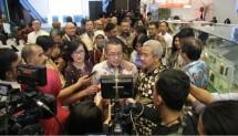 Persatuan Perusahaan Realestat Indonesia (REI) bekerjasama dengan Dyandra Promosindo untuk kedua kalinya kembali menggelar REI Mega Expo yang berlangsung dari 19-29 April 2018 di Hall C3, JIExpo Kemayoran, Jakarta Pusat.