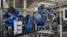Pabrik Suzuki All New Ertiga di Cikarang
