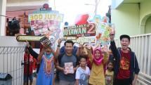 Program Mendadak Jutawan 2 ICHITAN dengan pemenang asal Cirebon.