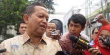 Ketua Komite Ekonomi dan Industri Nasional (KEIN) Soetrisno Bachir