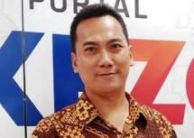 Sya'roni Ketua Presidium Perhimpunan Masyarakat Madani (Foto Dok Industry.co.id)