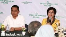 Konferensi Pers Ansor Fair