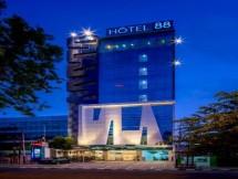 Hotel 88 (Foto Agoda)