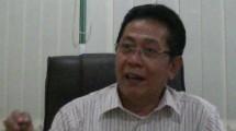 Gde Sardjana, Suami Calon Wakil Gubernur (Cawagub) DKI Jakarta Sylviana Murni (dream)