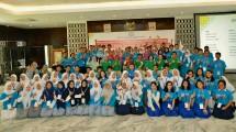 Puluhan Pelajar Jabodetabek Tandatangani Komitmen Bersama #AksiHematEnergi