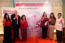 Merck mempersiapkan generasi produktif dengan kampanye Indonesia Bebas Anemia.