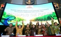 Semen Indonesia Bagi Dividen Rp805,68 Miliar (Foto Rizki Meirino)