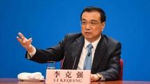PM Tiongkok Li Keqiang (Foto Dok Industry.co.id)