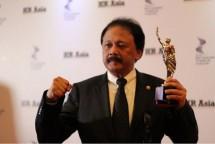 Tito Sulistio, Direktur Utama BEI (Foto Dok Industry.co.id)