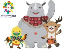 Asian Games 2018 (Foto Dok Industry.co.id)