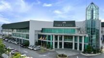 Faber Castell Gelontorkan Rp 30 Miliar Perluas Areal Pabrik di Cikarang