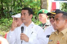 Menteri Pertanian Amran Sulaiman (Foto Dok Industry.co.id)