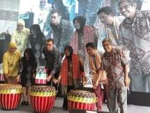 Gebyar Wisata Budaya Nusantara (GWBN) 2018 (Foto Dije)