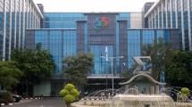 Gedung Badan Pusat Statistik (BPS) (Foto : Kemenkeu)