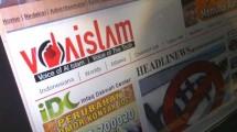 Situs VOA-Islam