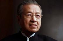 PM Malaysia Mahatir Muhammad (Foto Dok Industry.co.id)