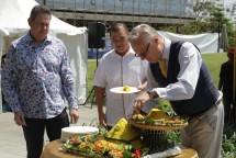Ulang tahun ke-2 Royal Tulip Gunung Geulis Resort & Golf