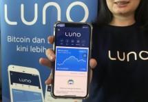 Bitcoin wallet, Luno.