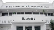 Gedung Pembangunan Nasional/Kepala Badan Perencanaan Pembangunan Nasional (Bappenas) (thepresidentpost)