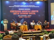 Bisnis e-commerce Indonesia dari tahun 2015 diperkirakan meningkat dari 10 kali lipat pada tahun 2020, dengan valuasi USD 130 milyar atau setara Rp 1.800 triliun.