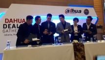 Dahua Technology sebagai penyedia solusi video surveillance & security system, menghadirkan teknologi Dahua AI yang menawarkan kemudahan dalam pengolahan data.