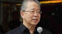 Ketua Umum Gabungan Industri Kendaraan Bermotor Indonesia, Yohannes Nangoi (tirto)