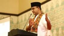Gubernur DKI Jakarta Anies Baswedan (Foto Tribunnews)