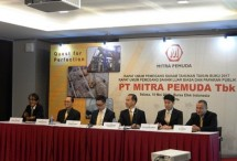PT Mitra Pemuda Tbk (MTRA) (Foto Dok Industry.co.id)
