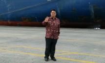 Menteri Perindustrian Airlangga Hartarto (Foto: Ridwan/Industry.co.id)