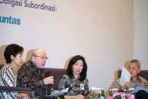 Imelda Arismunandar Direktur BCA Sekuritas (Foto Abe)