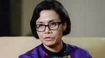 Menteri Keuangan Republik Indonesia, Sri Mulyani Indrawati (Bloomberg/Getty Images)