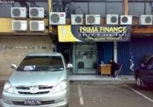 Kantor Sunprima Nusantara Pembiayaan