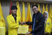 ILUNI UI Berikan Penghargaan kepada 10 Aktifis Mahasiswa UI Berprestasi (Foto Dok Industry.co.id)