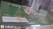 Taruma City (Hariyanto/INDUSTRY.co.id)