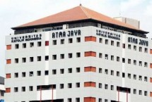 Universitas Atma Jaya Jakarta (Foto Dok Industry.co.id)