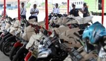 PT KAI akan memberikan layanan angkutan motor gratis dengan kapasitas 19.136 unit motor bagi pemudik yang ingin menitipkan motornya ke kampung halaman.