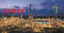 Pabrik Petrokimia Lotte Chemical Titan (Ist)