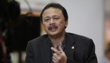 Tito Sulistio, Direktur Utama PT Bursa Efek Indonesia (Foto Dok Industry.c.id)