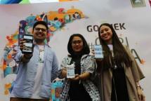 GoJek Indonesia (Foto : Anisa Triyuli)