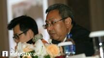Direktur Utama MDKA, Adi Adriansyah Sjoekri
