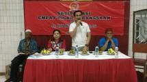 Forum Sosialisai Empat Pilar Kebangsaan