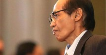 Artidjo Alkostar mantan Hakim Agung (Foto Dok Industry.co.id)