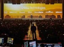 Dell Technologies World 2018 di Las Vegas. (Foto: Times Tech)