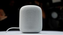 Speaker HomePod milik Apple versi harga murah.