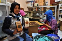 Kabupaten Garut, Jawa Barat memiliki jumlah usaha mikro yang cukup banyak mencapai 53.431 unit. Omzet yang diperoleh usaha mikro tersebut hingga Rp1,79 triliun pada 2017 naik dari tahun sebelumnya yang mencapai Rp1,56 triliun.