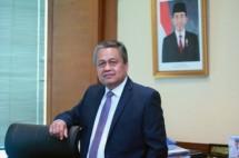 Perry Warjiyo Gubernur Bank Indonesia (Foto Dok Infobank)
