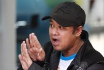 Rizal Mantovani, sineas Indonesia (Foto Dok Industry.co.id)